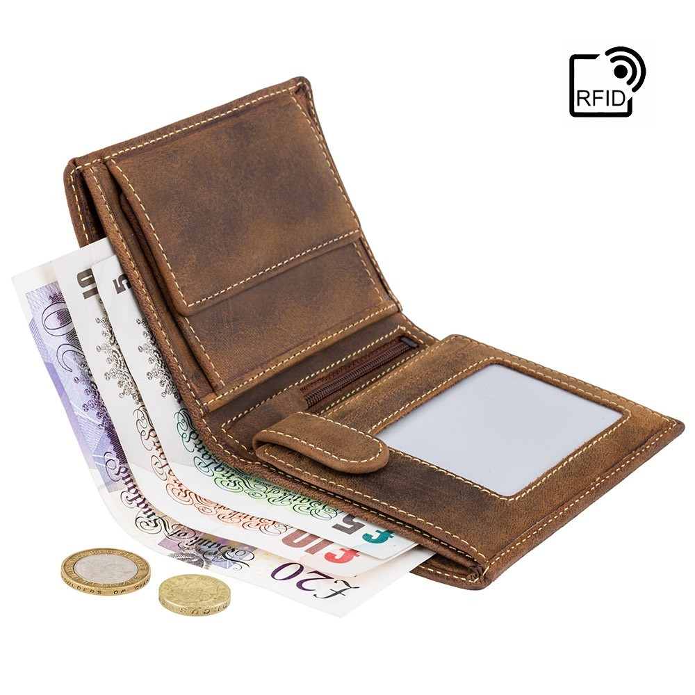 ארנק כסף חכם