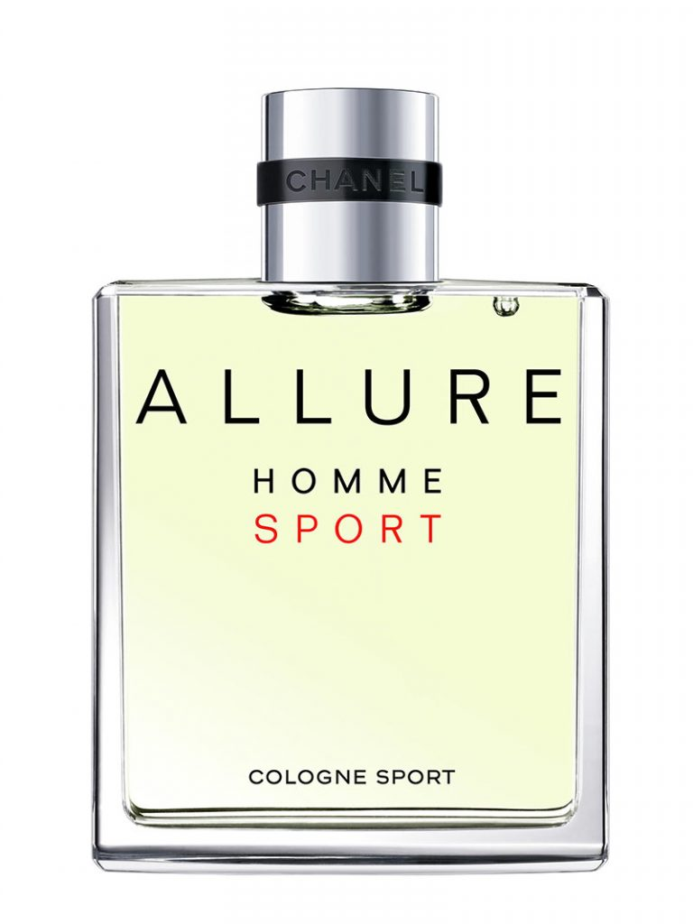 ALLURE HOMME SPORT, COLOGNE 100ML, 540NIS