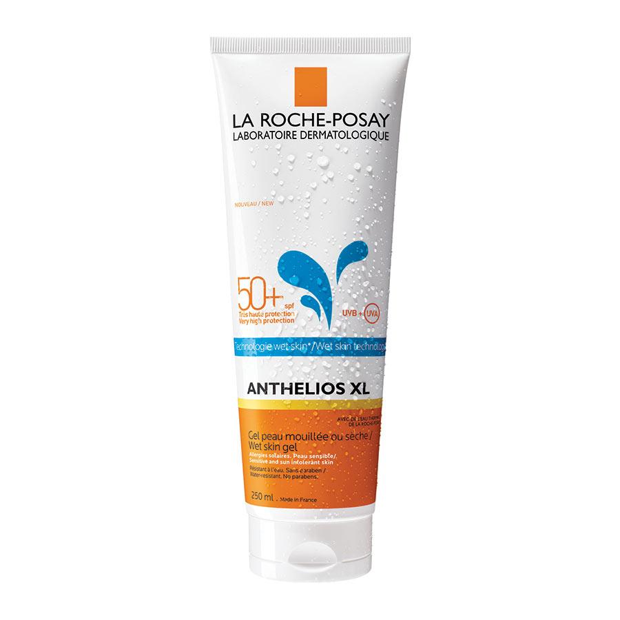 לה רוש פוזה משיק ג'ל הגנה מפני השמש למבוגרים בטכנולוגיה יחודית לעור רטוב המחיר 129 שח צילום מוטי פישביין (2)